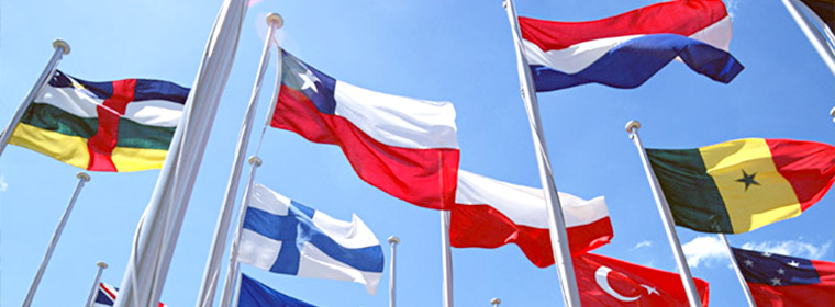 外国旗・世界の国旗